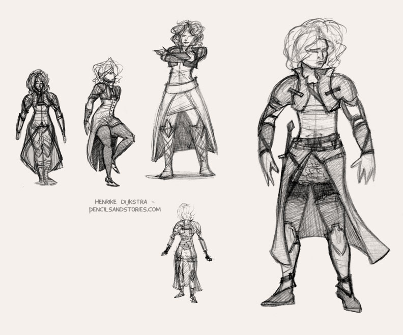 Valeska-armour