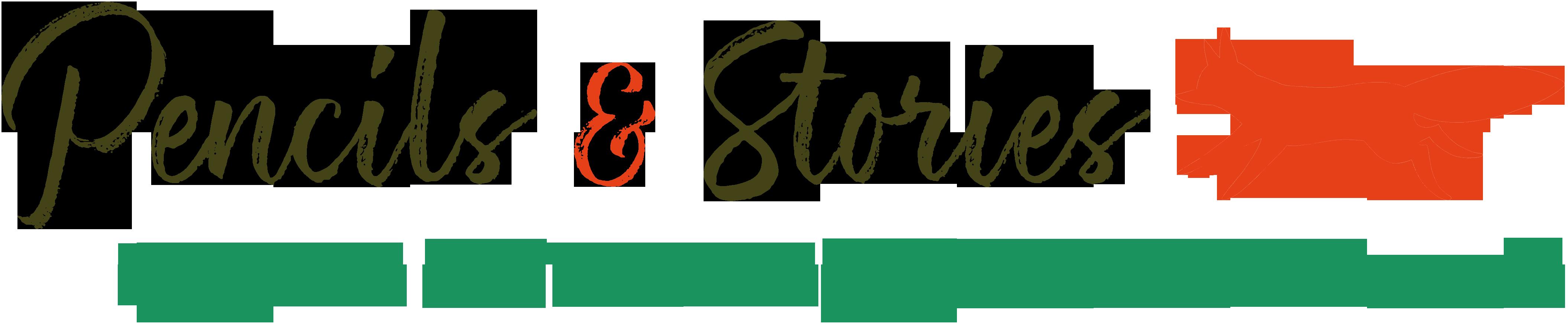 Pencils & Stories