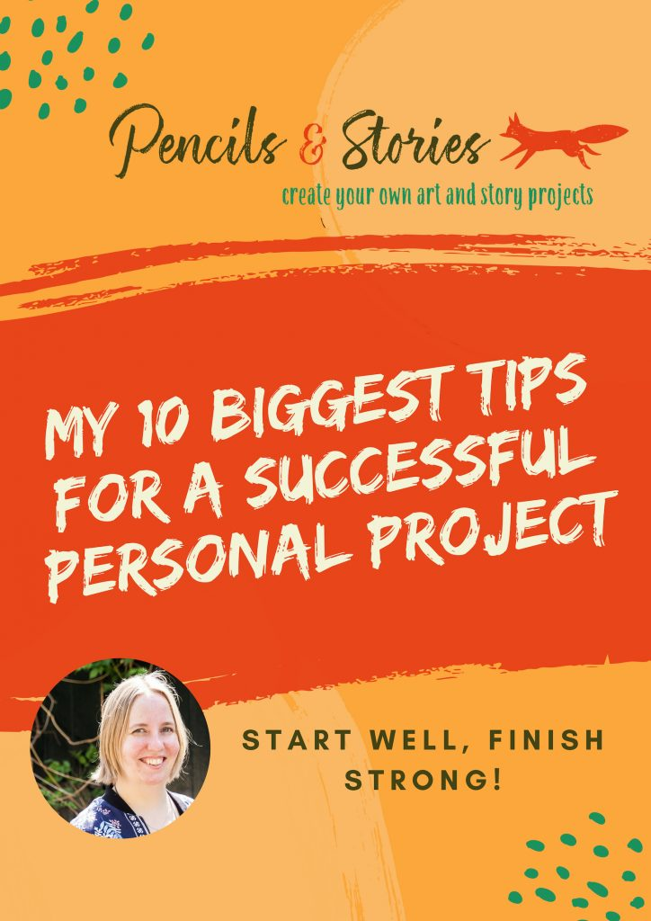 exclusive ebook_my 10 biggest tips for successful personal projects