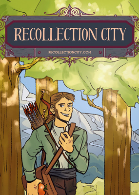 Read Recollection City